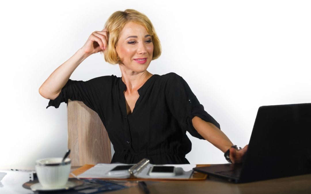 Three Myths About Executive Presence Women Should Stop Listening To