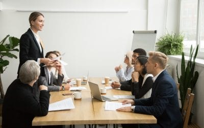 Speaking Clearly and Concisely in Meetings
