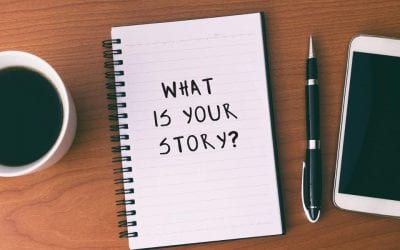 Seven Storytelling Techniques To Help Structure Your Presentation