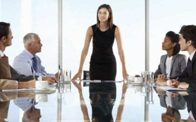How to Develop Executive Presence