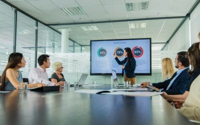 What are the skills you need for a presentation?