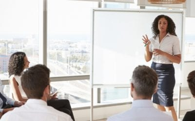 The Seven Elements of Effective Public Speaking