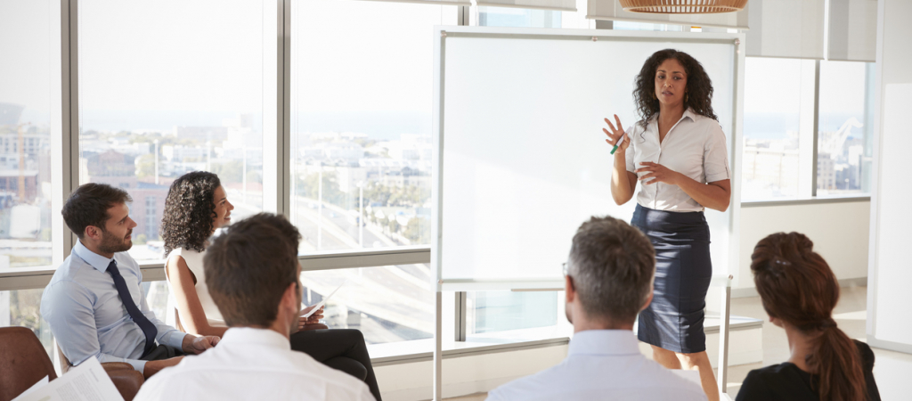 the seven elements of public speaking